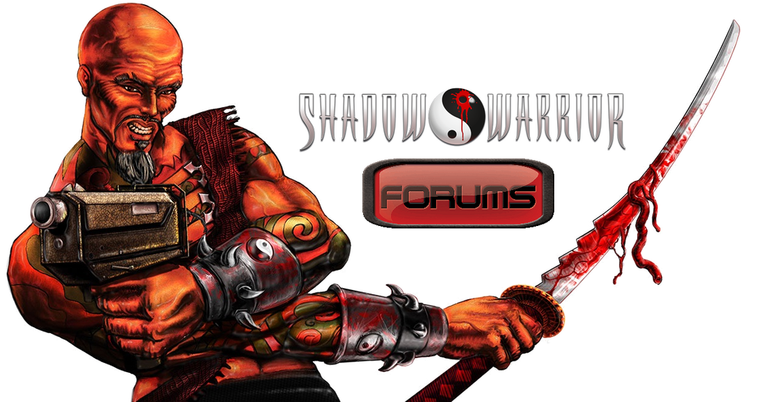 Shadow Warrior Central
